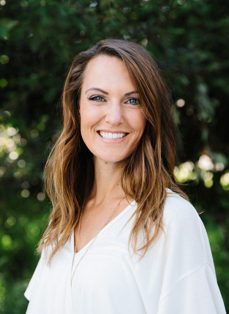 Nutrition Consultant Emily Potter FDNP Diet